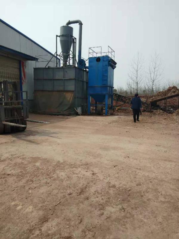 [转载]湖北枣阳琚湾镇非法板厂泛滥污染无人监管